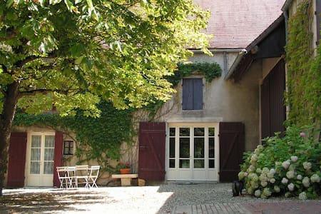 Gite - Le Chai, near Beaune