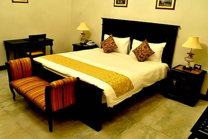 Luxurious Premium Room Nd Breakfast - Jaipur - Villa
