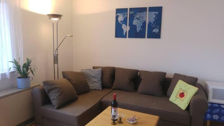 Haus Untermühle Wohnung 2