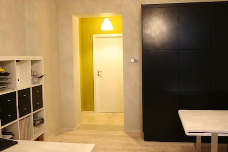 Comfortable Studio for Connoisseurs - Wroclaw