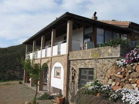Casa Vacanza Is Istrias
