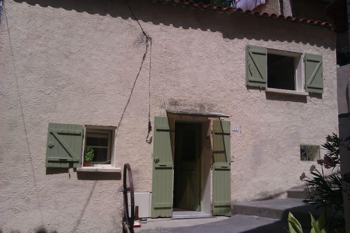 Maison de village en Provence. - Roquevaire - Dům