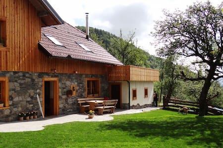 Eco Hills Farm Apartment Vransko - Ločica pri Vranskem - อพาร์ทเมนท์