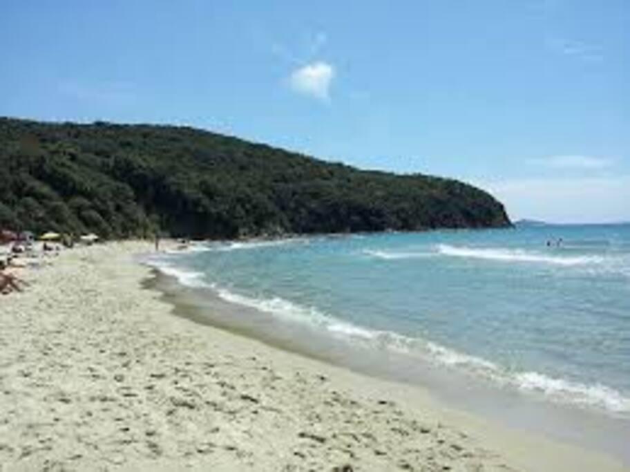 Spiaggia Orizzonte