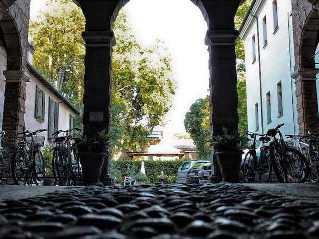 Bed & Breakfast Avogli Trotti - Ferrara - Bed & Breakfast