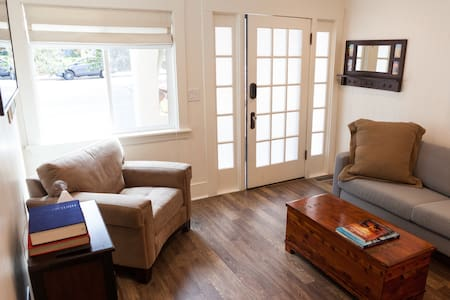 Downtown, Remodeled + Aquarium Tix - Pacific Grove