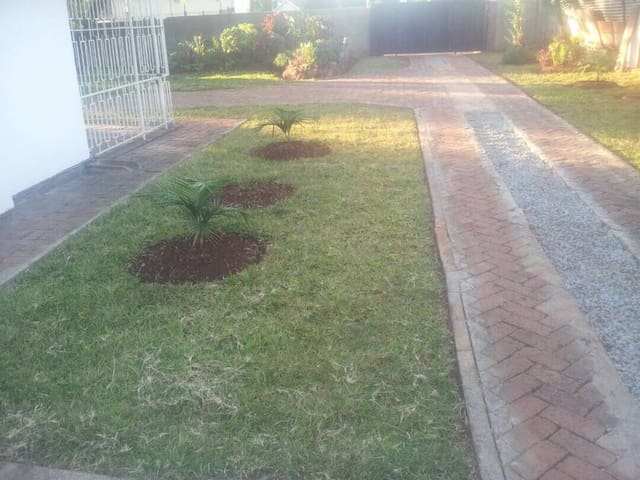 Rental Home in Sun City Harare