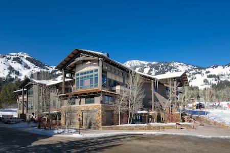 Cody House: 113893 - Jackson - Villa