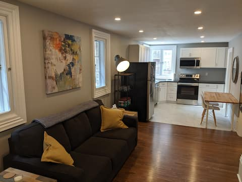 Renovated Heritage Home - Central Downtown London