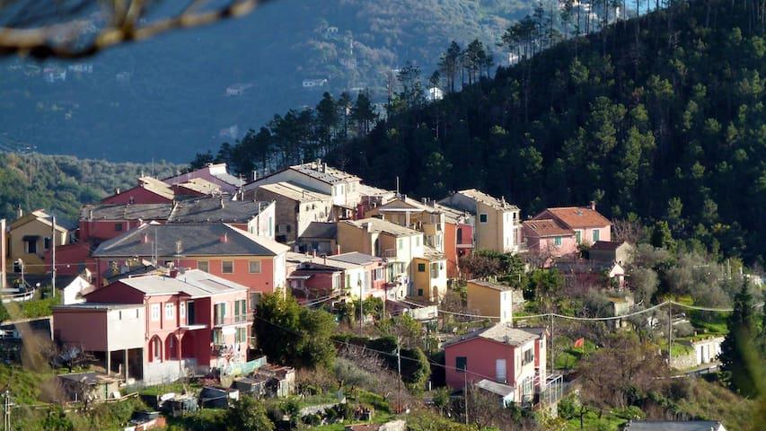 Via San Rocco 34 - Montaretto