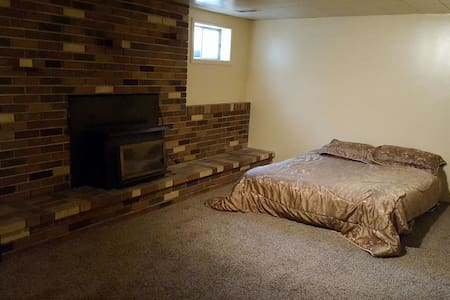 I bedroom, 1 bath - West Valley City