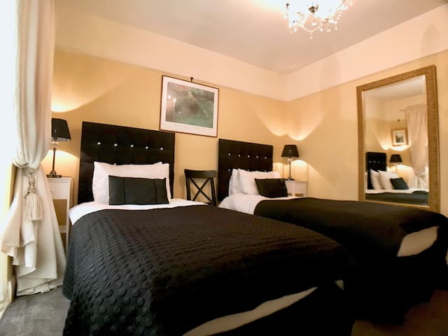 Quiet & Relaxing B&B - Tindle