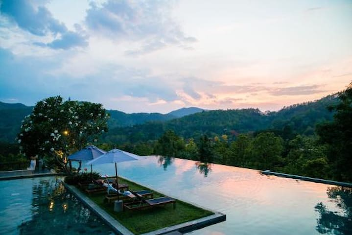 The Garden Suite, Veranda High Residences - Chiang Mai