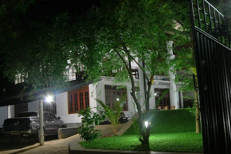 Elephant Park by SANIBA Hotels - Kundasale
