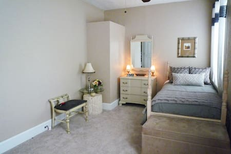 Lovely & Cozy One Bedroom - Springfield - Dom