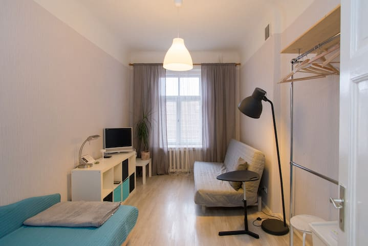 Lovely Apartment in Riga city center