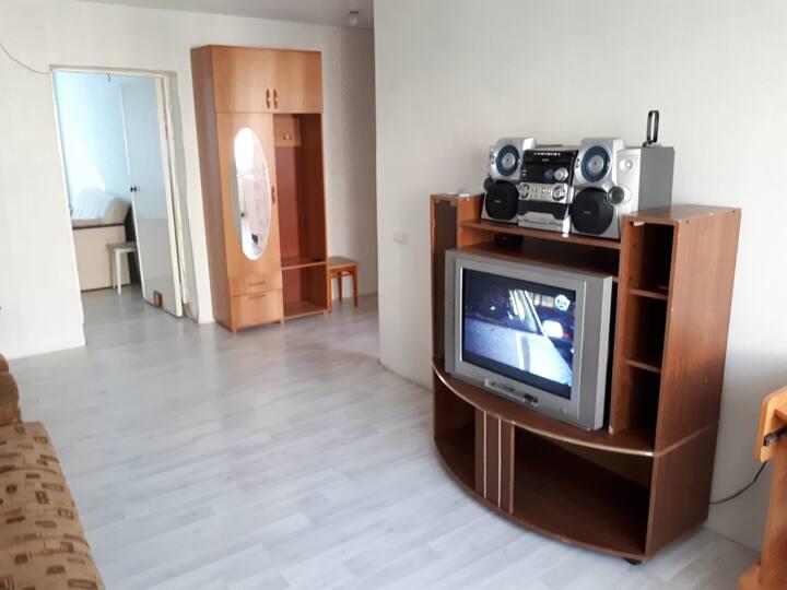 2-х комнатные Апартаменты Полетаева 5