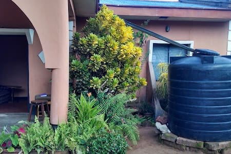 The Villa in Anyigba
