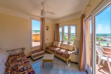 apartment cala rossa - Trinità d´Agultu e Vignola - Квартира