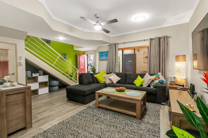 Relax & Unwind in your Home away from Home
