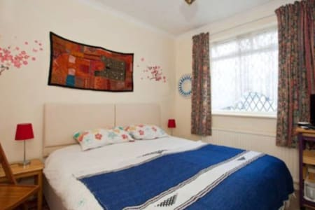 2 bedrooms north lancing - Sompting