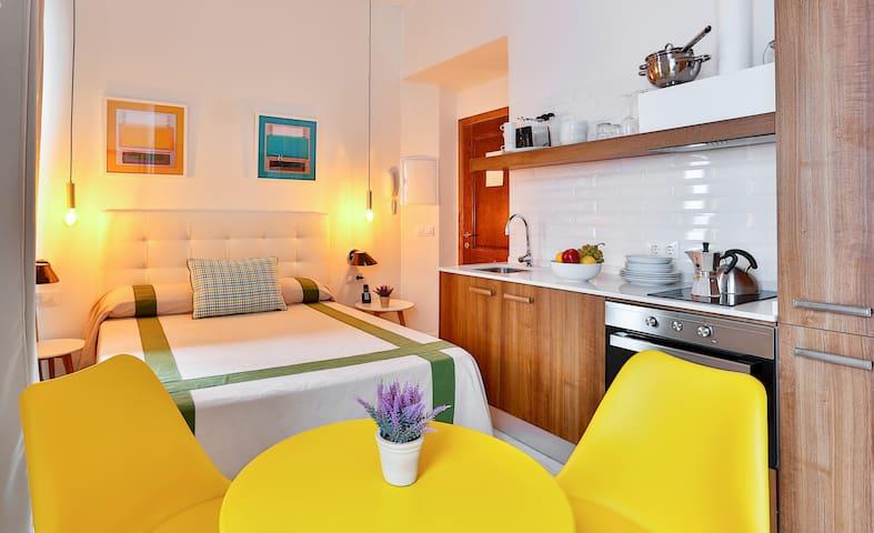 Loft 2 personas Urban Vida Córdoba - Córdoba - Apartment