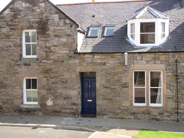 Southfield Cottage - Saint Andrews - Casa