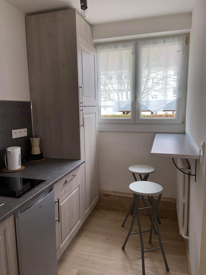 Appartement Crépy en Valois (proche Paris ,Disney)