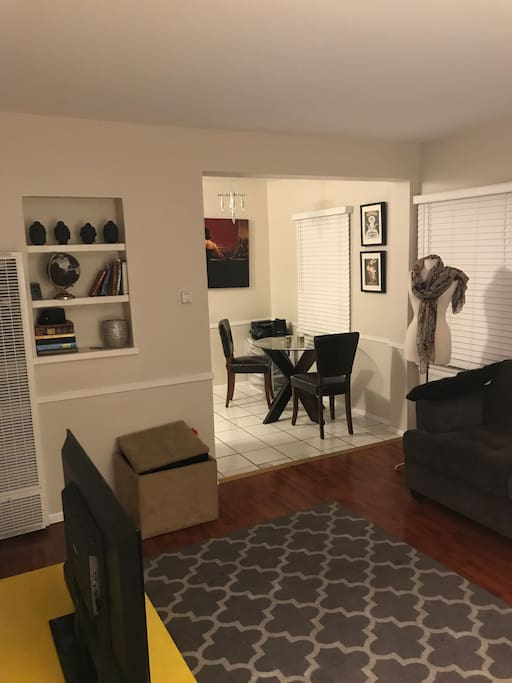 1 Bedroom In The Heart Of Noho Arts District Apartments