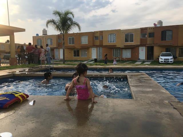 Casa Sendero Real Tlajomulco de Zuñiga Jalisco