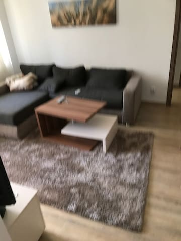 Apartament ultracentral, zona Perla