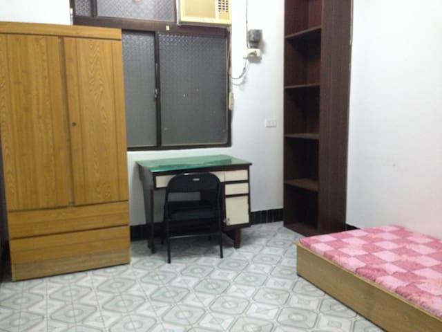 Star of Jilin Hostel Single Room 吉林之星背包站單人房