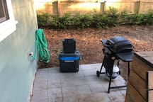 Grill Patio