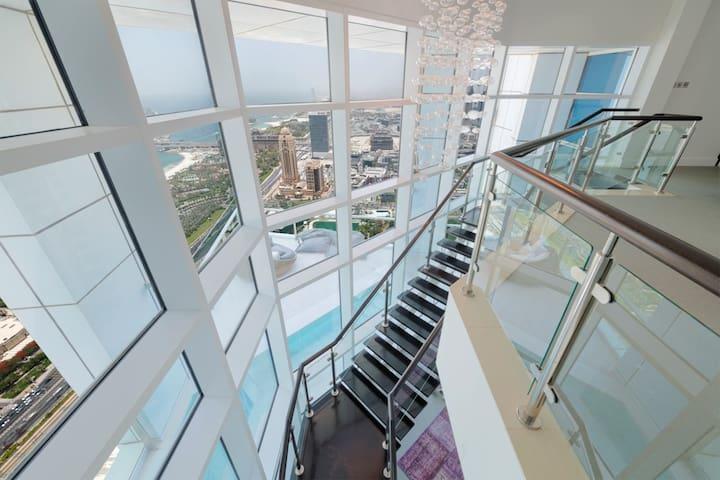 High End in Dubai