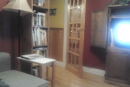Full house north end spacious and furnished