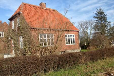 Onsbjerg Hovedgade 4 - 薩姆索島(Samsø) - 獨棟