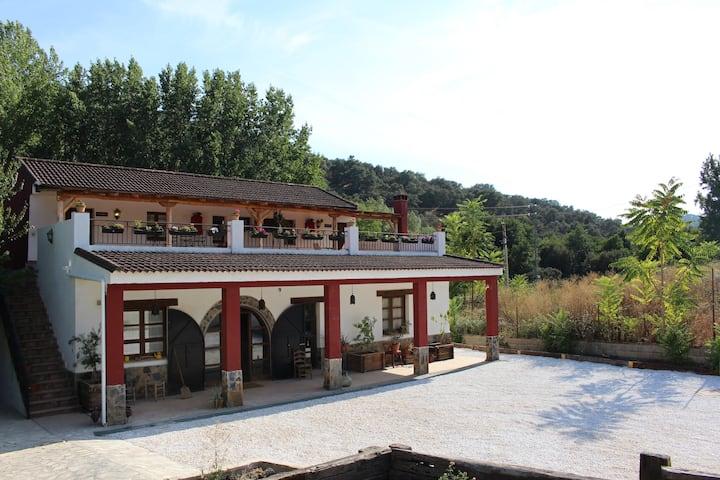 Alojamiento Gallipato Cazalla de la Sierra