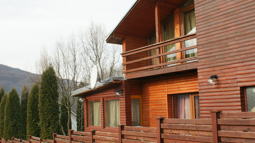 MAXX Lodge