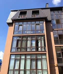 Новое жильё рядом с источником! - Ессентуки - Lägenhet