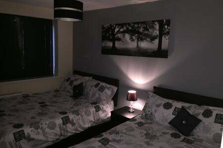 Liverpool Apartment close to Airport - Garston - อพาร์ทเมนท์