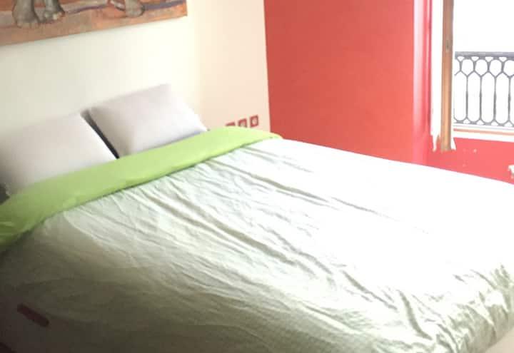 Studio Cozy Parc de la  Villette