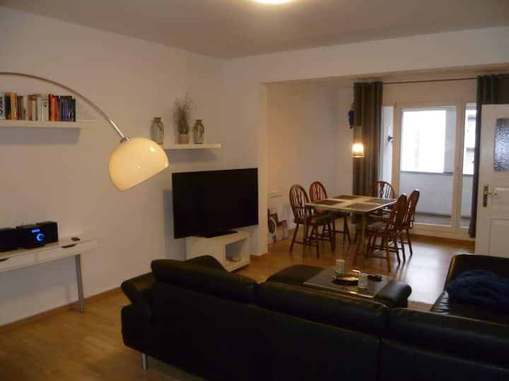 Villa Greve - Maisonette Appartement