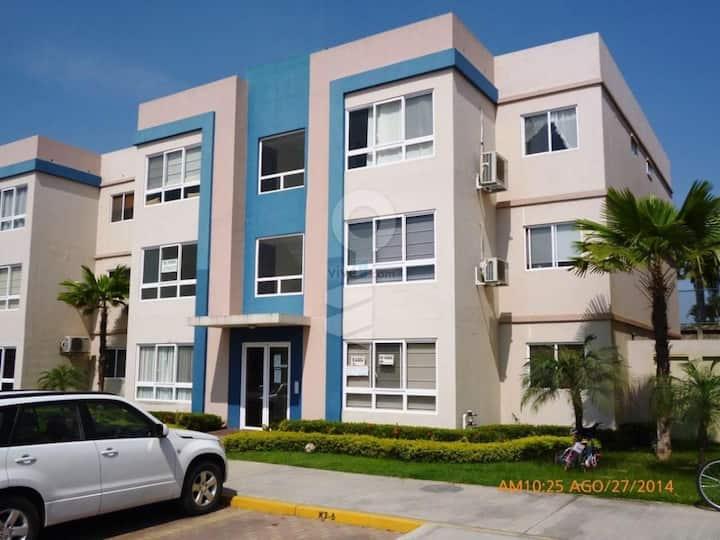 Cosy Apartment room in Via A la Costa - Guayaquil