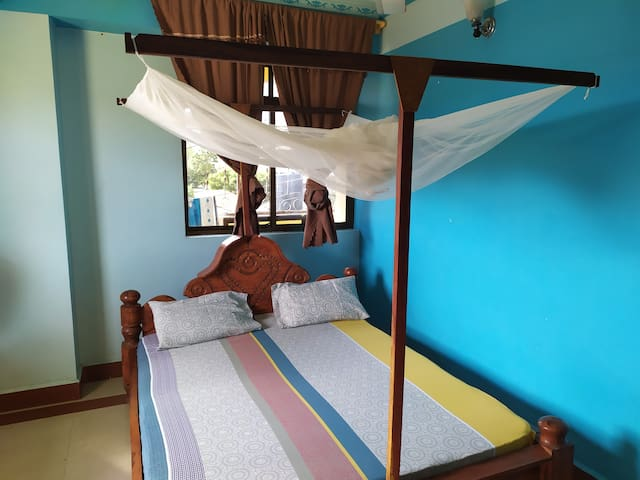 A private comfy room in the city center - Kariakoo
