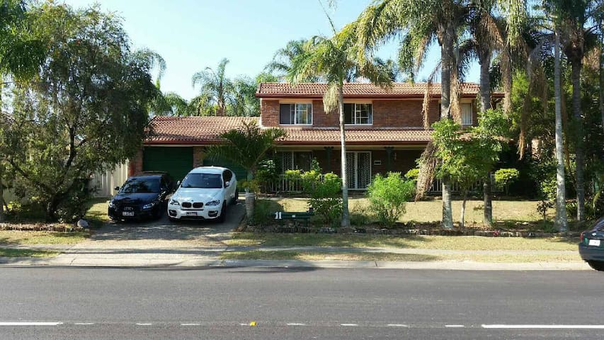 Comfortable& relaxed stay with Pool - Sunnybank Hills - Casa