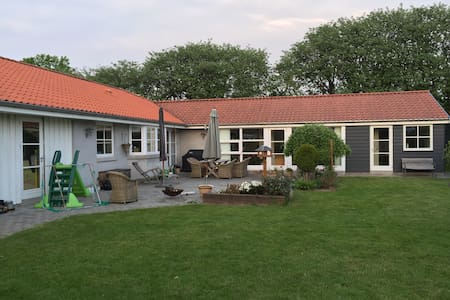 Family friendly house in quiet area - Hillerød - Rumah