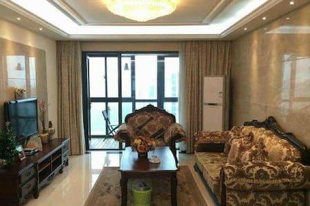 精装修两房 适合家庭情侣居住 - Nanchang