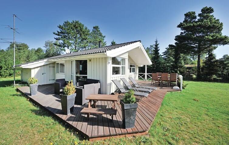 Super lækkert feriehus i Marielyst - Væggerløse - Prázdninový dům
