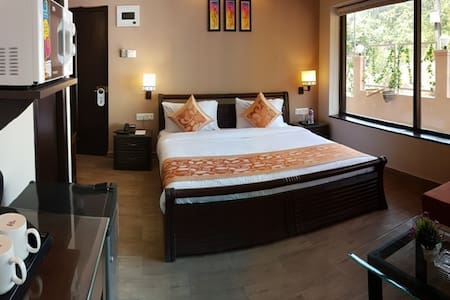 Deluxe Room for Couples at Arpora Baga Road, Goa - Goa del nord
