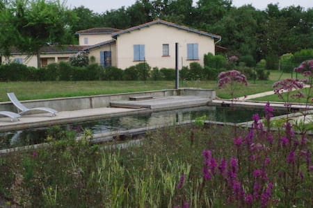 Chambre de Lestang située à 5 mn de Montauban - Montbeton